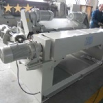 4ft Spindless Rotary Lathe