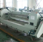8f Mechanical Spindle Rotary Lathe