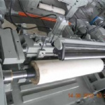 4ft CNC Spindle Rotary Lathe BQK1215/8A1