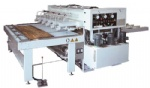 Finger Joint Board Compose Press Machine